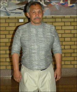 Bakhadir Namazov