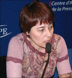 Nadezda Ataeva
