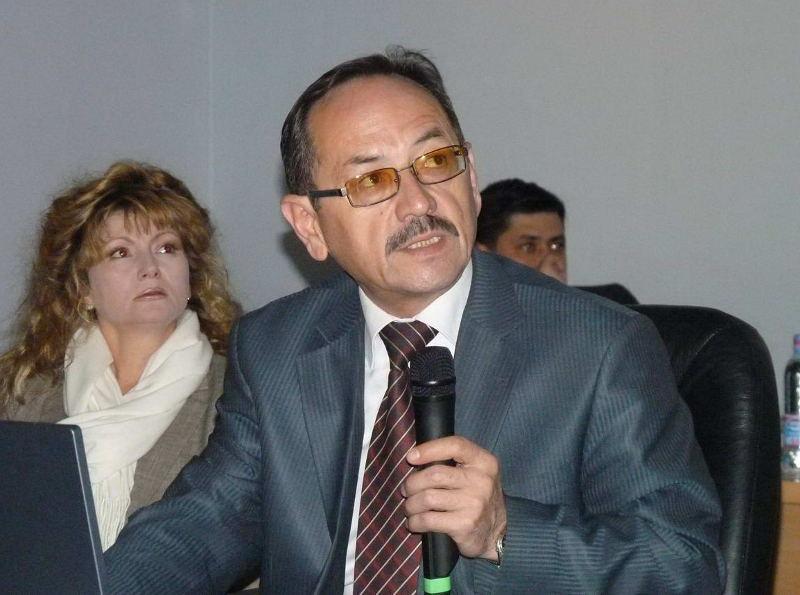 Нурмат Атабеков