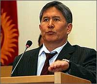 Kyrgyzstan: Who is who? The deputies
