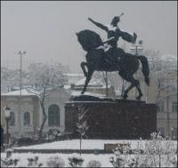 Ташкент: Десять лет спустя. Город новеньких автомобилей