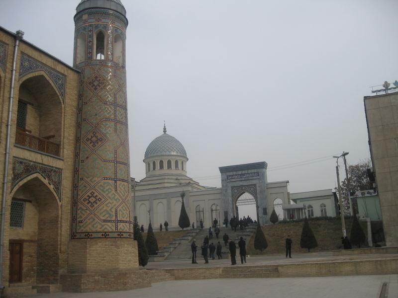 Ташкент, Пахтакор