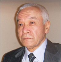 Q & A: Khudaiberdiyev on Kyrgyz trial, press freedom