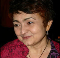Sanobar Shermatova passes away at 59
