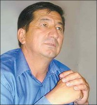 Kyrgyzstan: Uzbek Community Leaders All Accused of Separatism