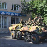 Le sud du Kirghizstan aujourd'hui: chars, contrôles d'identité, et alertes à la bombe