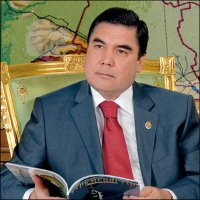 Les charmes du gaz de la dictature. Un rapport sur les quatre années de Berdymukhamedov au pouvoir