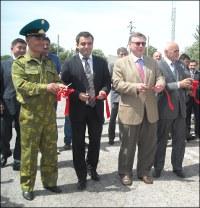 Узбекистан проигнорировал открытие таможенного поста «Патар» на границе с Таджикистаном