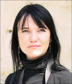 Elena Bondar