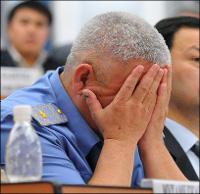 «Банный день» в силовых структурах Кыргызстана: Головомойка для руководства правоохранительных органов