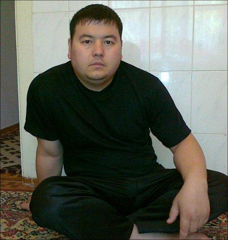 Рахим Собиров
