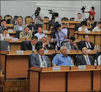 Быстрее, лучше, эффективнее? Новая программа правительства Кыргызстана может полностью изменить страну