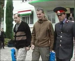 Russia-Tajikistan: Symmetrical Disgrace