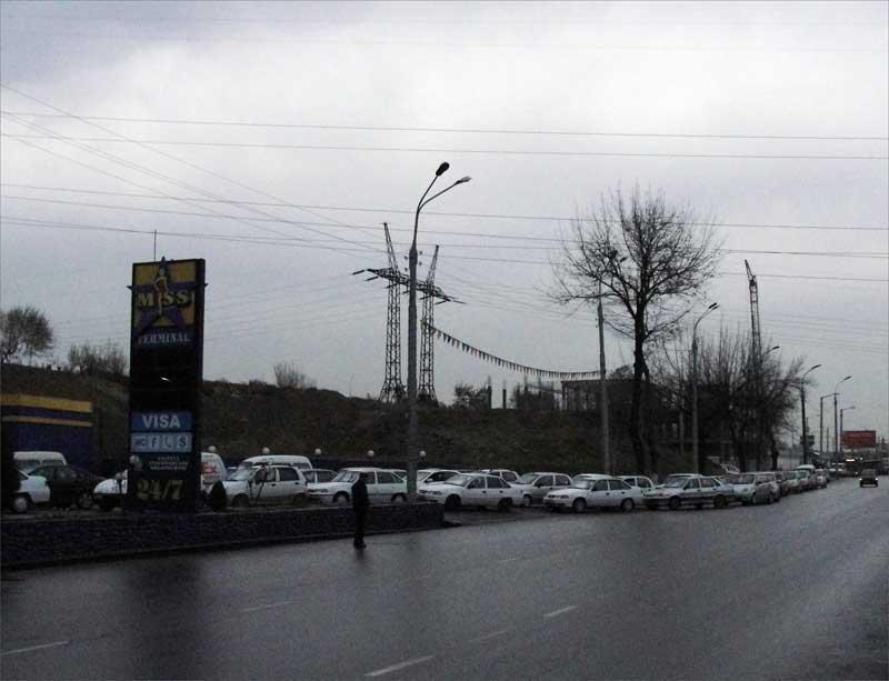 Узбекистонда автомобиллар нархи - a208