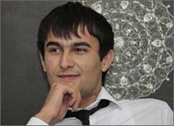 мужчины таджики фото