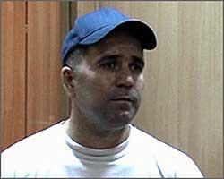 Российский суд приговорил к экстрадиции таджика, находящегося под защитой Европейского Суда