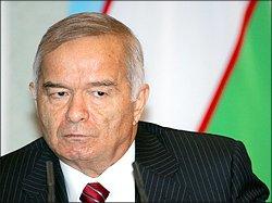 Uzbekistan: Farewell to CSTO