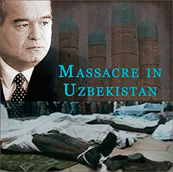 Датский журналист Майкл Андерсен: «Фильм «Резня в Узбекистане»  - мой личный проект. Европу Андижан больше не интересует»