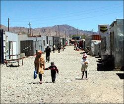 Журналисты из Бишкека побывали в гостях у киргизов в Афганистане. Часть I