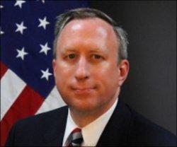 US Ambassador in Uzbekistan George Krol: