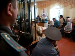 Human Rights Watch: Skewed Justice Over 2010 Conflict in Kyrgyzstan