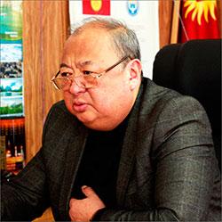 Вспышка гепатита в Кыргызстане: Пик эпидемии еще не пройден