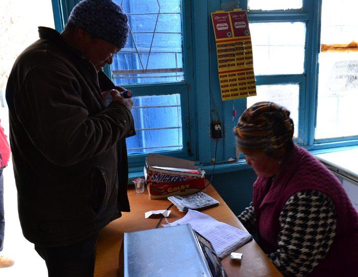 Нарынская область. Фото Екатеритны Иващенко
