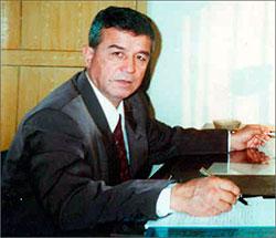 Mamadali Makhmudov
