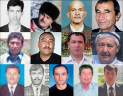Human Rights Watch: Free Uzbek Political Prisoners on Constitution Day