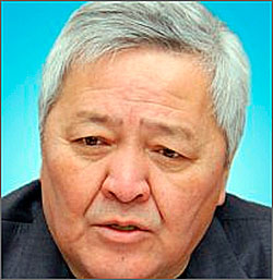 Hero of the day: Kyrgyz SDPK MP suggested death sentence by electric chair to prisoners serving life