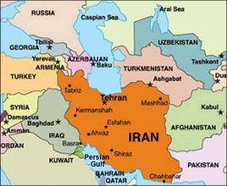 u s investigates iranian activity in south caucasia and assesses