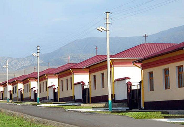 Дома на селе