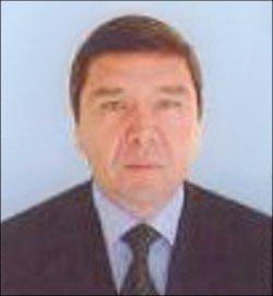 Ахмад Усманов