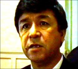Мамадали Махмудов, 1990 год