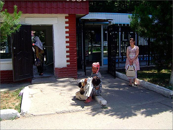 места ташкентских проституток