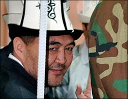 Kyrgyzstan: Kamchibek Tashiyev freed. Parliament's dissolution imminent?