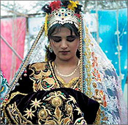 Uzbekistan: Want to marry? See a doctor!