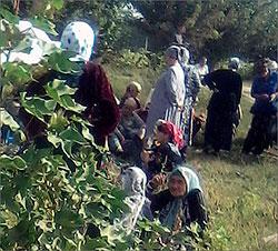 La saison de l'esclavage cotonnier est ouverte en Ouzbékistan. Qu'y verront-ils les rapporteurs de l'OMT?..