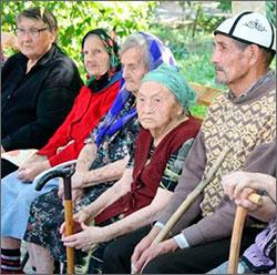 Земельный налог пенсионерам за 2012 год