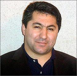 Мухиддин Кабири