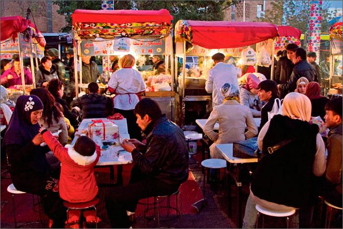уйгурские знакомства в бишкеке