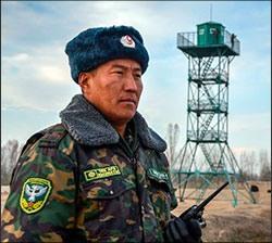 Кыргызстан: Границы как источник проблем и конфликтов