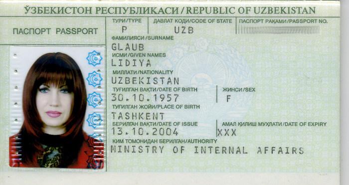 проститутка фото узбекистан