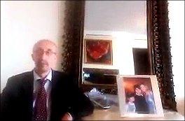 """Сафар Бекжон: """"Ўзбек мулозимлари ва олигархлари пулларни Ўзбекистон халқига қайтариб берсин"""""""