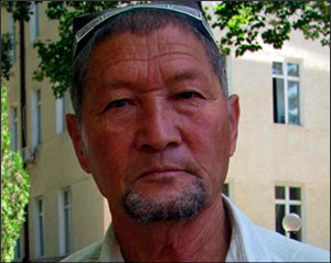 A former inmate in Uzbekistan: Everything in penitentiaries is aimed at destroying humans
