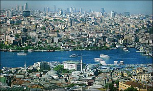 Стамбул. Город, где хочется остаться