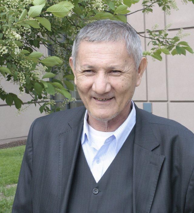 Гафур Юлдашев