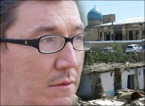 Ўзбекистон: Журналист Сид Янишев Тошкентда бузилаётган уйлар тўғрисида мақоласи учун судланади
