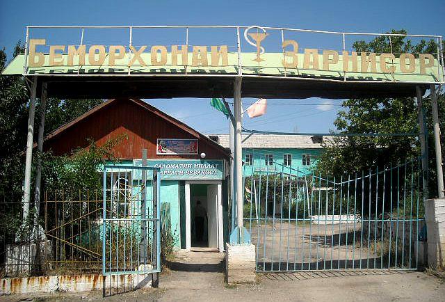 Больница на льва толстого в севастополе