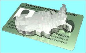 Ўзбекистон: Green Card учун сўровномани тўлдириб беришлик учун 5000 доллар